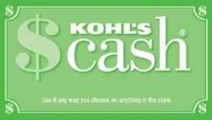 Kohls-Cash