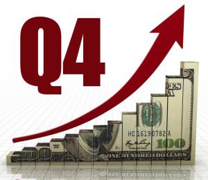 Q4 Growth