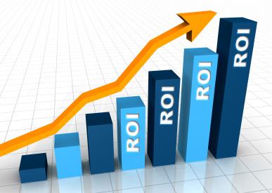Image result for return on investment