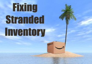 Fixing Stradned Inventory
