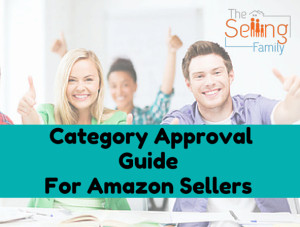 Category Approval