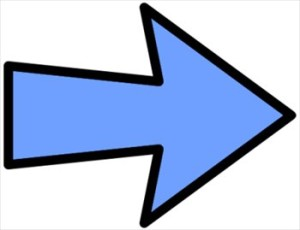 arrow-blue-outline-right
