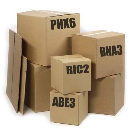 Split Shipments