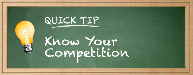 know-your-compeition