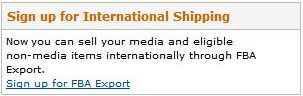 FBA-Export
