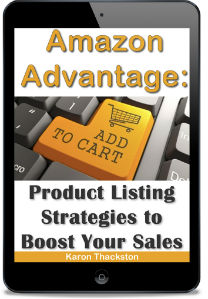Product listing archives full time fba in karons ebook amazon advantage product listing strategies to boost your sales she goes through the exact step by step process she uses when creating fandeluxe Epub