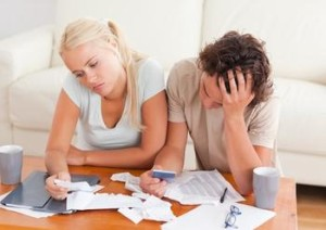 How to Handle FBA Money Issues With Your Spouse