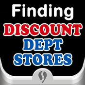 Discount Stores App