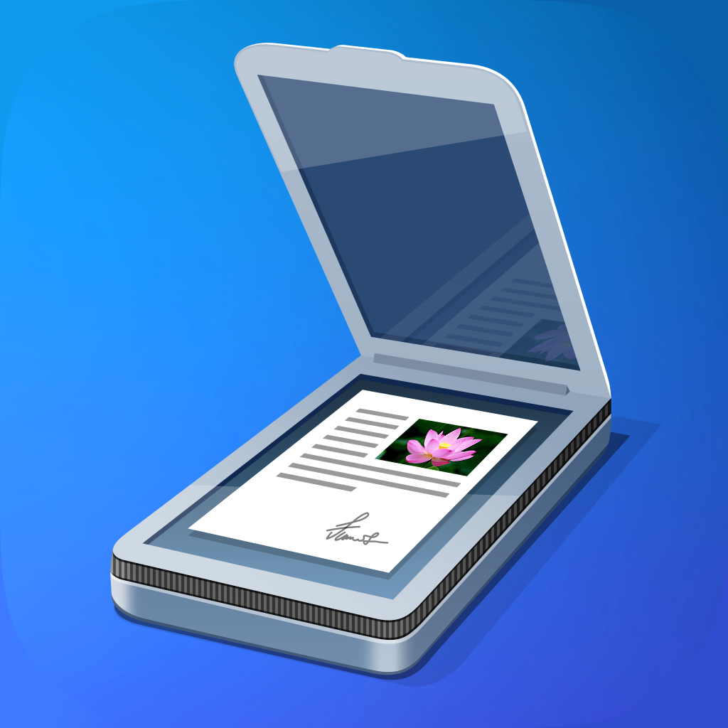 برنامج photo scanner pro