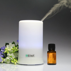 DoTerra BLiss and Diffuser