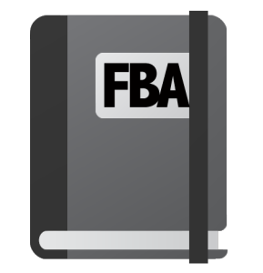 FBA Notebook