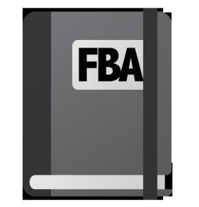 FBA Notebook
