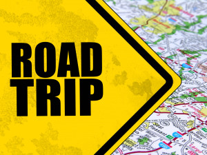 FBA Sourcing + Road Trip = Free Vacation!