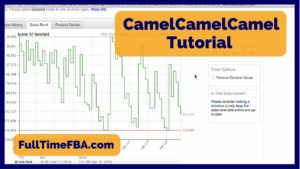 How to Read & Understand CamelCamelCamel Graphs