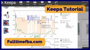 Keepa Tutorial