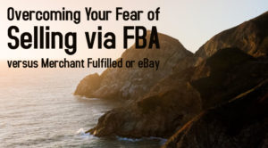 Fear of FBA