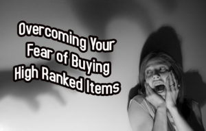 Fear of High Ranked Items