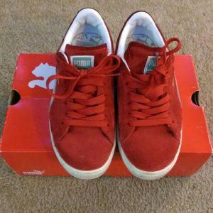 open-shoes