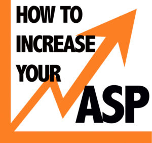 How to Increase Your Amazon FBA ASP (Average Selling Price)
