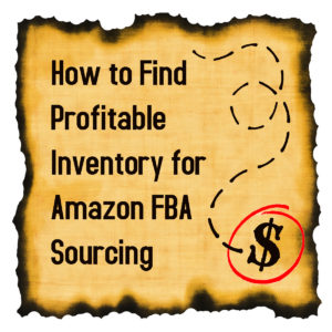 How to Find Profitable Inventory for Amazon FBA Sourcing