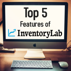 Top 5 Features of Inventory Lab