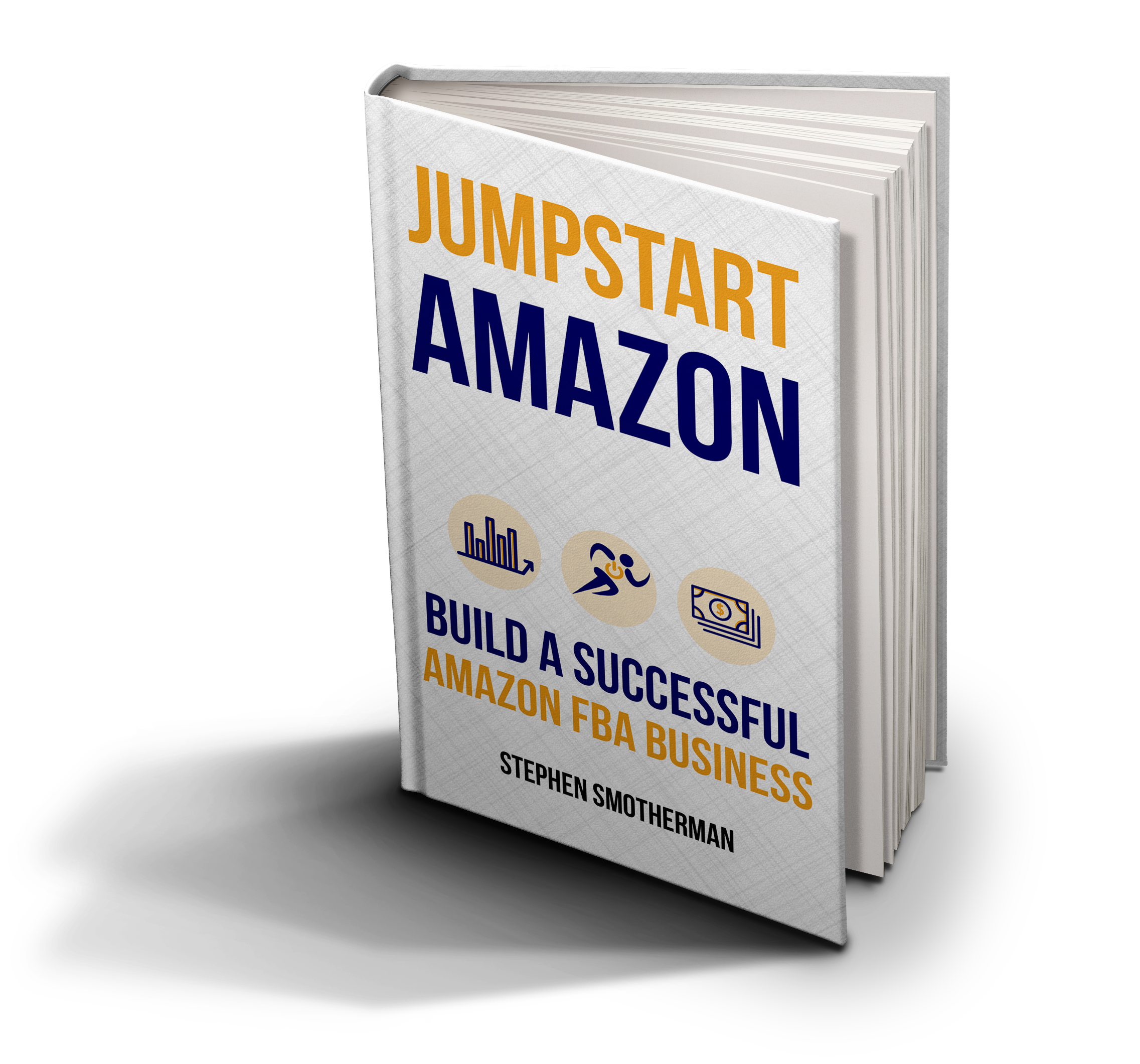 how to set up my storefront amazon fba