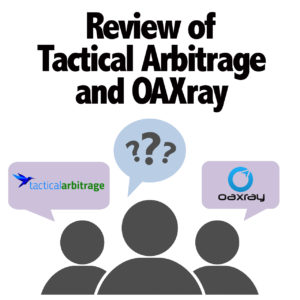 Review of Tactical Arbitrage and OAXray