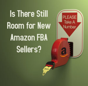 Is There Still Room for New Amazon FBA Sellers?