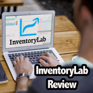 Inventory Lab Review - Why We Use InventoryLab For Listing