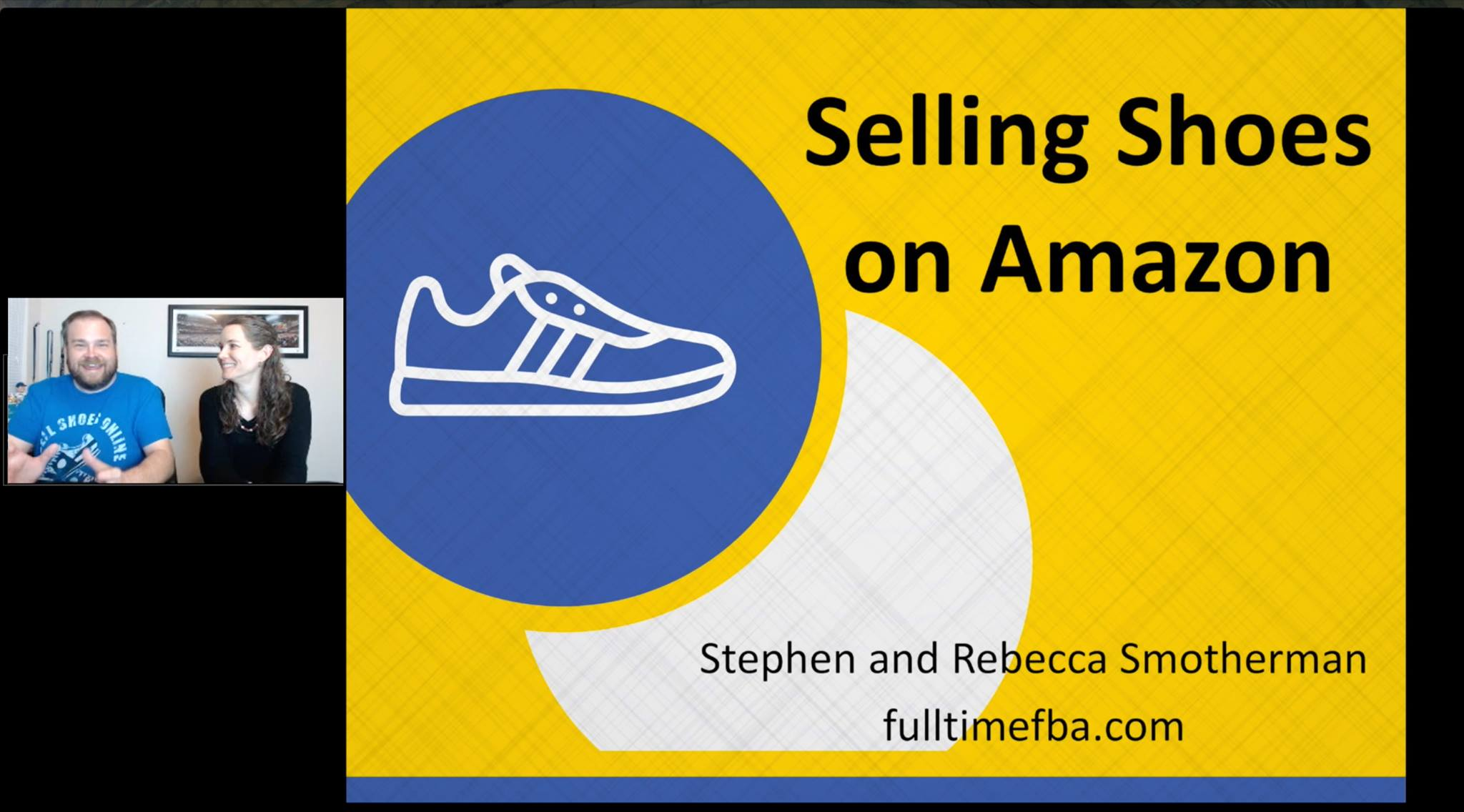 The Ultimate Free Resource Page on Making Profits Selling Shoes on