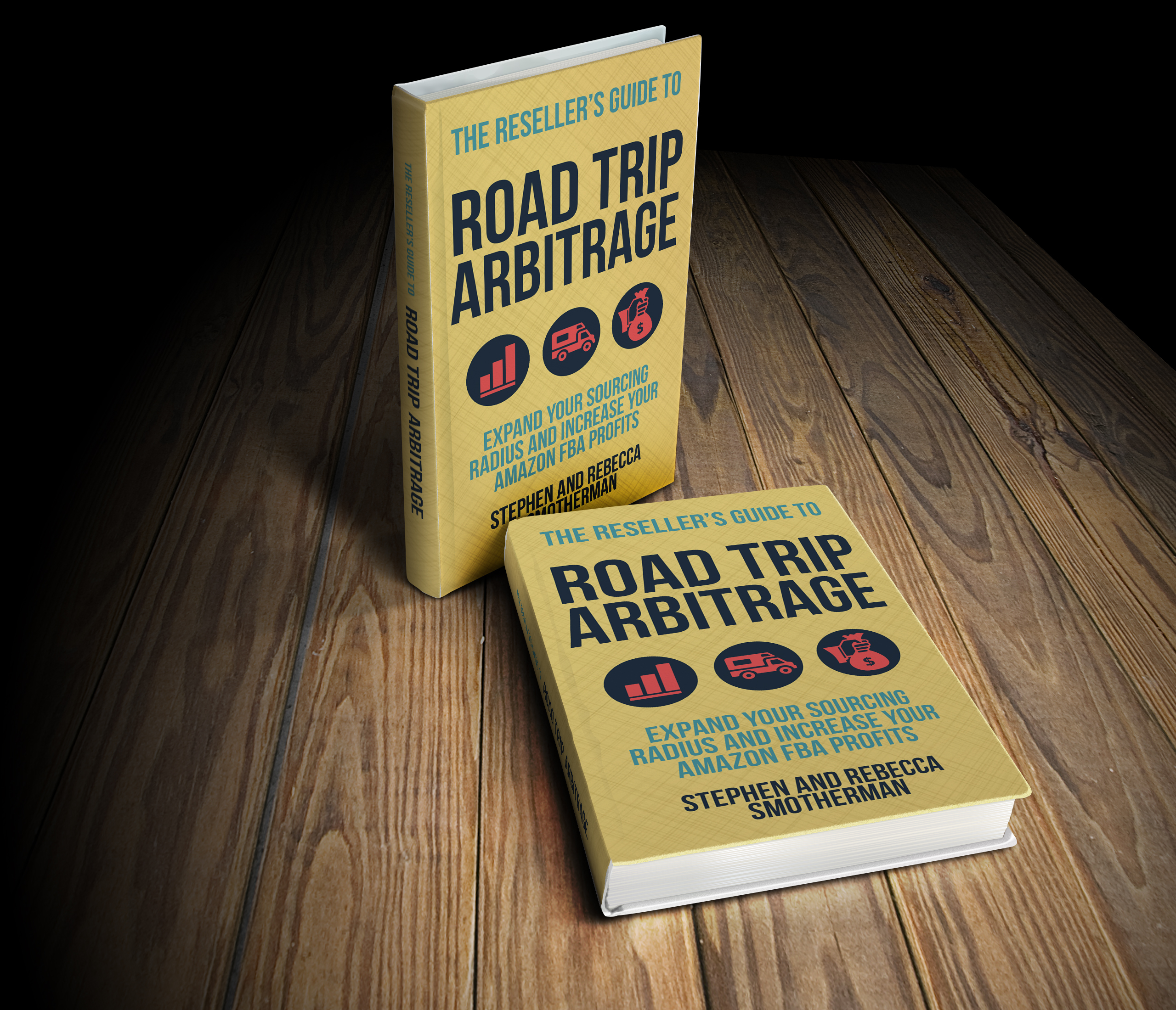 The Reseller's Guide to Road Trip Arbitrage: Expand your sourcing radius and increase your Amazon FBA profits.