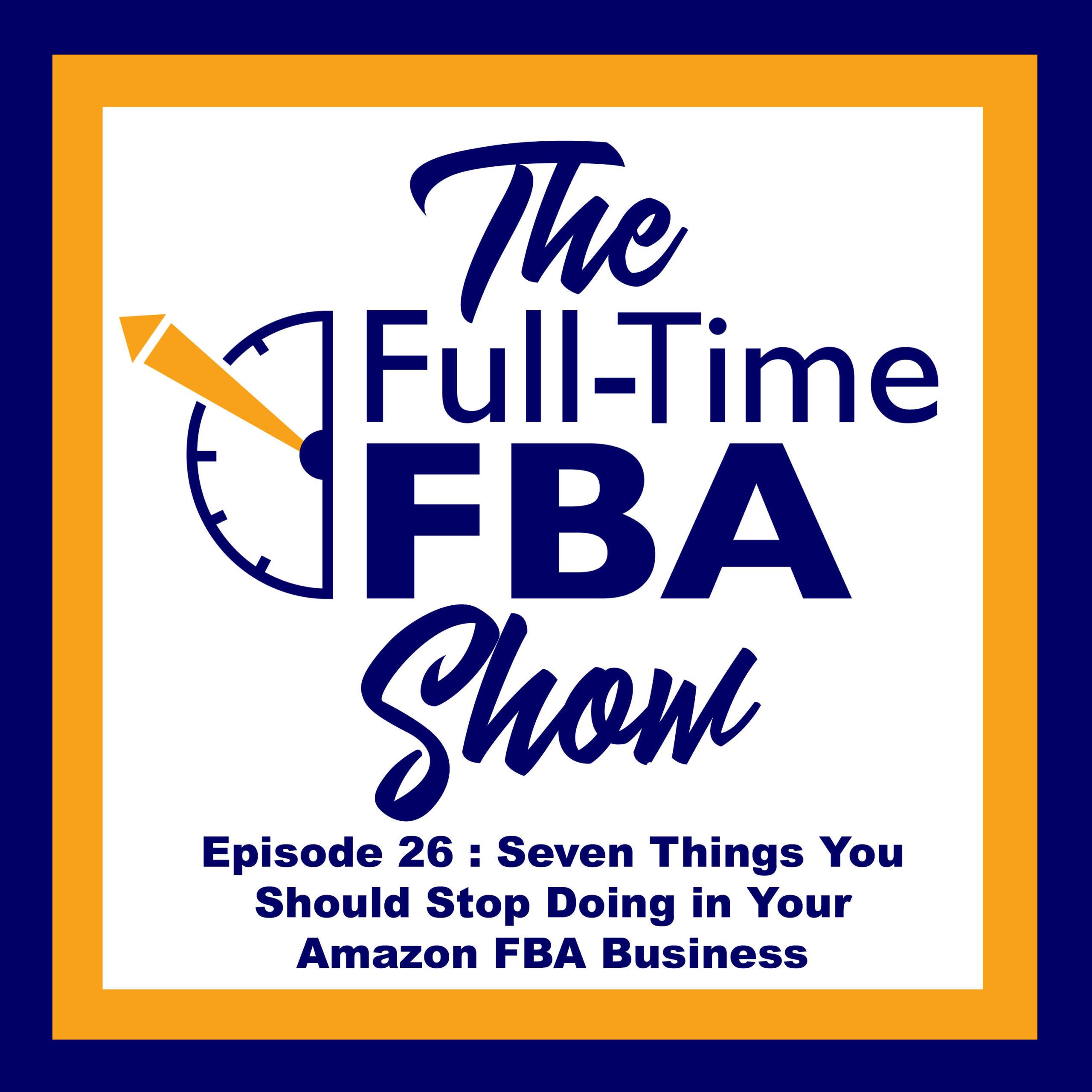 fba amazon business